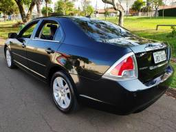 Ford fusion - 2009