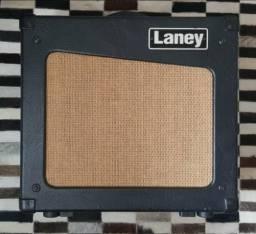 Amplificador Valvulado Laney cub 12r 15w