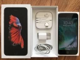 Apple Iphone 6 64GB ? Confira a descrição