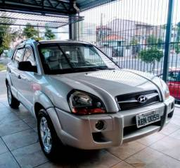 Tucson GLS 2.0 2009 Contato só whats - 2009