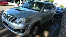 SW4 Diesel, 2011/2012, Único dono, 7 Lugares, Prata - 2011