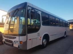 Ônibus Rodoviário Marcopolo Mercedes 1722 51lugares ano 2005