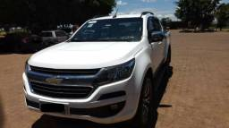 Gm - Chevrolet S10 2.8 Ltz 4x4 Automática Diesel 2018 - 2018