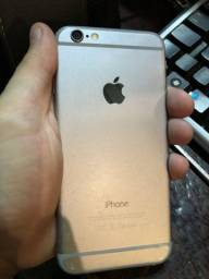 IPhone 6 64gb sem biometria