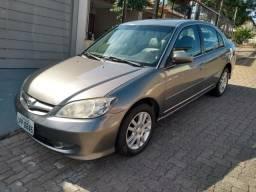 Civic LXL top - 2005