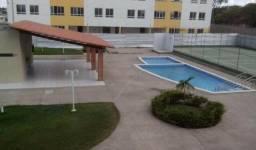 Apartamento em Parnamirim