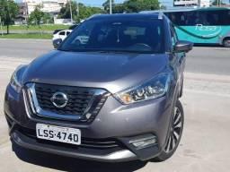 Nissan Kicks SL Automático 2017 , 29.000 km´s , Top de Linha ! - 2017