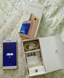 Smartphone Asus Zenfone 3max
