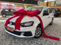 Volkswagen Voyage 1.6 MSI - 2018 Novíssimo. Estado de zero