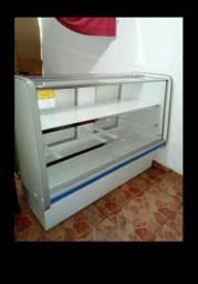 Vendo Balcão  refrigerador