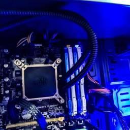 Pc gamer i7 16 GB ram Hyperx