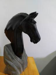 Horse Head em Malacacheta (Esmeralda)