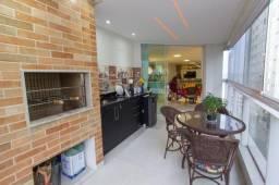 Apartamento à venda, 4 quartos, 3 vagas, Meia Praia - Itapema/SC