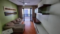 Lindo apartamento 2 quartos (1 suíte) + DCE no Centro