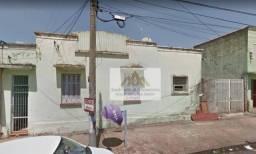 Casa com 2 dormitórios à venda, 86 m² por R$ 135.000 - Vila Tibério - Ribeirão Preto/SP