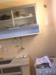 Kitchenette/conjugado para alugar com 1 dormitórios em Jacaraipe, Serra cod:4624