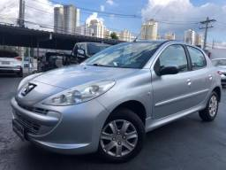 Peugeot 207 Hatch XR 1.4 2012/2013