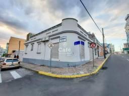 Loja Comercial a venda, bairro centro, imóvel locado, ótima opção para investimento