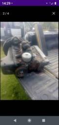 Motor mwm 4 cl