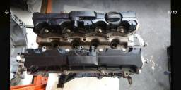 Motor Citroen C3 1.6 16v gasolina