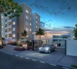 Pague prestação ao invés de aluguel: Residencial Château Belvedere - Apartamento de 2 q...