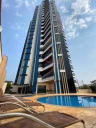 Apartamento com 4 dormitórios para alugar, 340 m² por R$ 3.200,00/mês - Edifício Panorâmic
