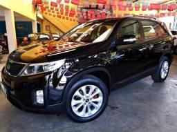 SORENTO 2014/2015 2.4 16V GASOLINA EX AUTOMÁTICO
