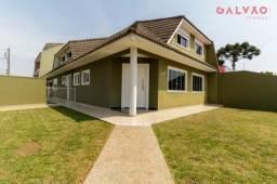 Casa à venda com 4 dormitórios em Capão raso, Curitiba cod:40003