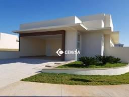 Casa com 2 dormitórios à venda, 182 m² - Condomínio Dona Lucilla - Indaiatuba/SP