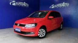 VOLKSWAGEN GOL 2013/2013 1.6 MI 8V FLEX 4P MANUAL