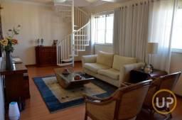 Casa à venda com 4 dormitórios em Alto barroca, Belo horizonte cod:308