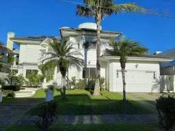 Casa com 6 dormitórios à venda, 400 m² por R$ 3.500.000 - Jurerê Internacional - Florianóp