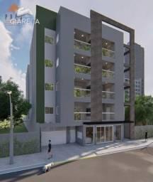 Apartamento à venda, VILA INDUSTRIAL, TOLEDO - PR