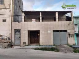 Casa com 5 dormitórios à venda, 224 m² por R$ 200.000,00 - Coutos - Salvador/BA