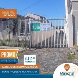 Casa para alugar com 3 dormitórios em Boqueirao, Curitiba cod:01649.003