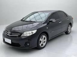 Toyota COROLLA Corolla XEi 2.0 Flex 16V Aut.
