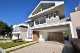 Casa de condomínio à venda com 4 dormitórios em São braz, Curitiba cod:CA0032_AMEX