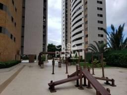Apartamento com 3 dormitórios à venda, 105 m², R$ 650.000 - AP0049 -Varjota - Fortaleza/CE