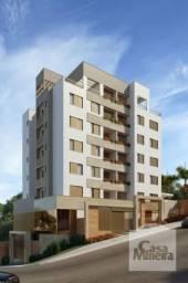 Apartamento à venda com 3 dormitórios em Serra, Belo horizonte cod:266288