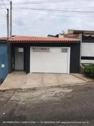 Casa muito aconchegante no Rosa Garcia I em Tatuí-SP oportunidade!!!