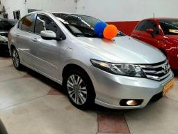 Honda City 1.5 LX Aut. 2014