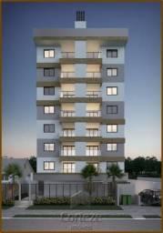 Apartamento 2 quartos sendo 1 suíte no Cajuru