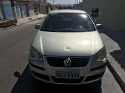 Vendo automóvel Polo sedan 1.6 2008 - 2008