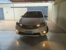 Corolla XEI 2.0 2016/2017 - 2016