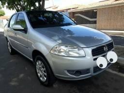 Siena EL 1.4 completo 2012 completo - 2012