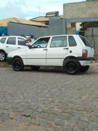 Uno branco - 2008