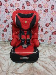 Cadeira Ferrari 9a36 kg