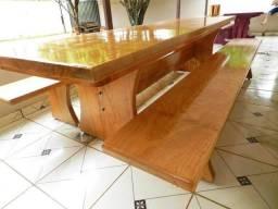 Fabricação de móveis de madeira