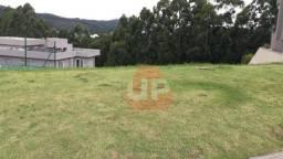 Terreno à venda, 744 m² por r$ 818.820 - tambore 11 - santana de parnaíba/sp
