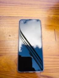 Vendo Motorola moto one vision zero menos de duas semana de uso celular na garantia